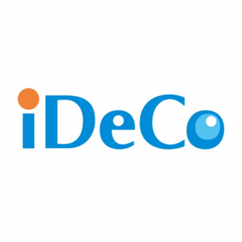 iDeCo(個人型確定拠出年金)公式ロゴ