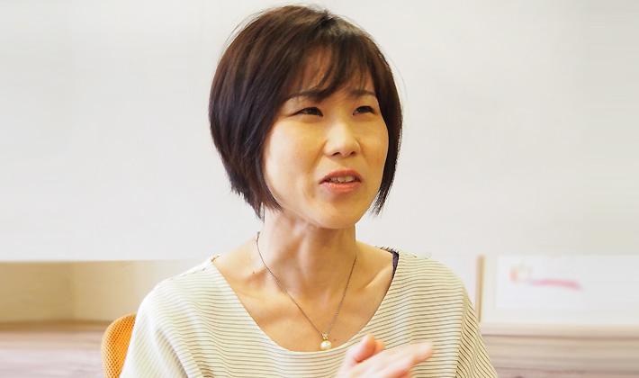 前田 菜緒