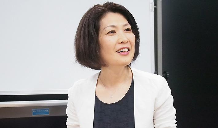 三藤 桂子(みふじ けいこ)